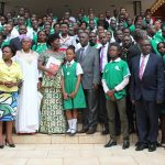 Youth Go Green Members prepared to tackle climate change