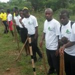 Youth Go Green Campaign launched in Kiruhura