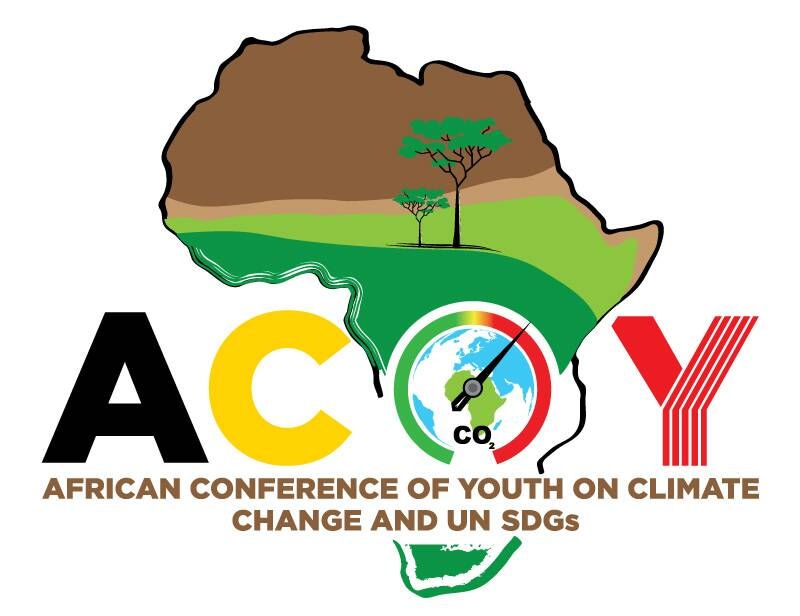 The African Conference of Youth (Acoy) On Climate Change and United Nations (UN) Sustainable Development Goals (SDGS),